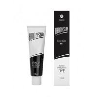 Bronsun краситель иссиня-черный + окислитель