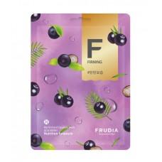 Frudia тканевая маска с экстрактом ягод асаи