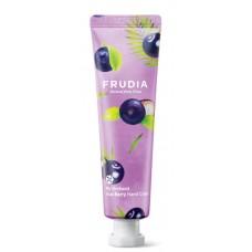 Frudia крем для рук с экстрактом ягод ассаи. 30 мл