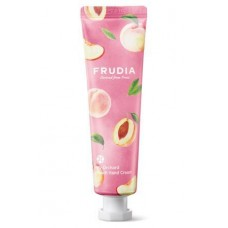 Frudia крем для рук с персиком. 30 мл