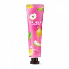 Frudia крем для рук с айвой. 30 мл