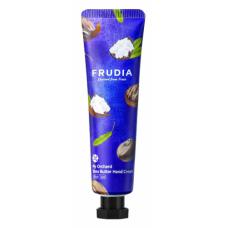 Frudia крем для рук с маслом ши. 30 мл