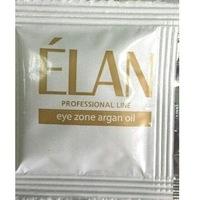 Крем ELAN с маслом арганы саше 5 гр