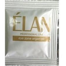 Крем ELAN с маслом арганы саше 5 гр, 8 штук!