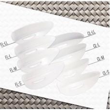 Набор силиконовых валиков Lash-Shop (8 пар)