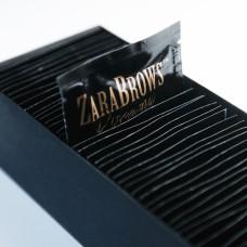 Zara Brows салфетки, 50 шт
