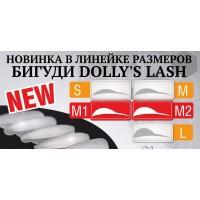 Силиконовые бигуди Dolly's Lash L