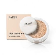 Paese High Definition Powder